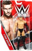 WWE Basic Series 71 Finn Balor - Action Figure